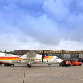 AFODESA se reúne en Madrid con responsables del Ministerio de Fomento para conocer su posición sobre el Aeropuerto.