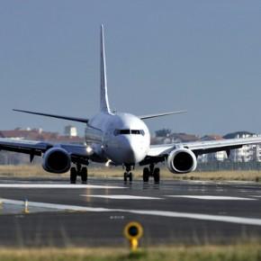Hondarribia es el segundo aeropuerto que más crece en el Estado en número de viajeros y el primero de Euskadi.